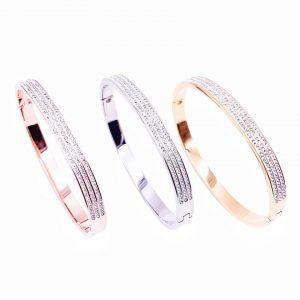 Sparkle Band Bracelet